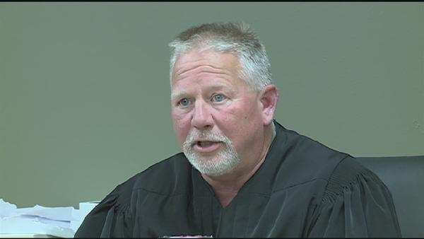 Judge Attacks Disabled Man at Flea Market