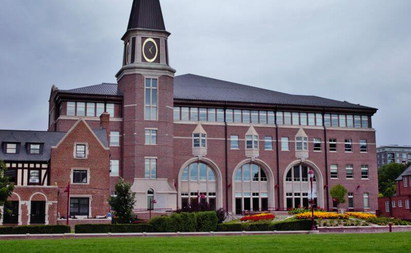 University of Denver May Have Violated Equal Pay Act