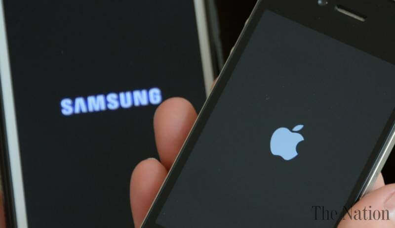 Patent-Infringement Ruling Reinstated against Samsung