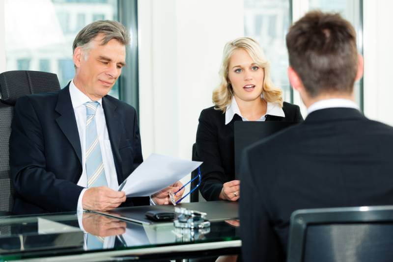 Are you getting rejected by law firms?