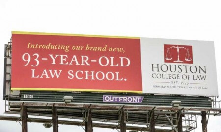 South Texas College of Law Name Change Placed on Hold