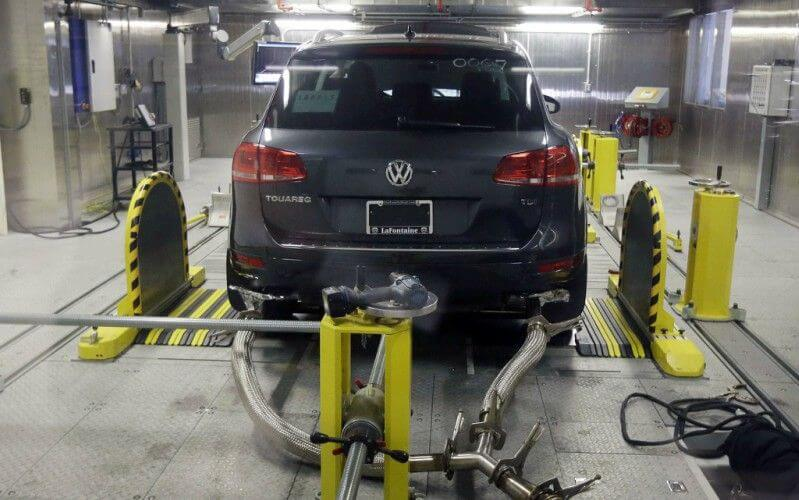Settlement Reached in Volkswagen Emissions Cheating Case