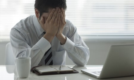 Don't Make These 10 Mistakes If You Want to Keep Your Law Firm Job
