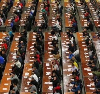 How to Pass the Next Bar Exam