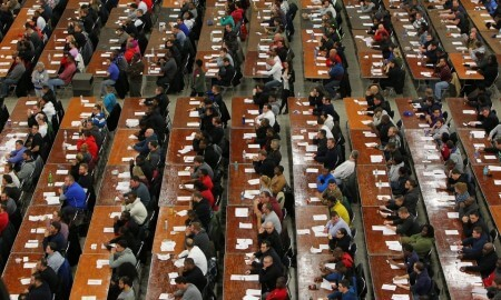 Law School Graduates Want Uniform Bar Exam to Go National
