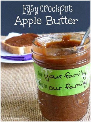 Delectable Apple Recipes to Kick Off Fall-2