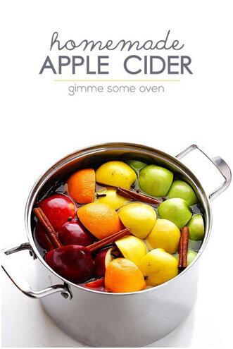 Delectable Apple Recipes to Kick Off Fall-3
