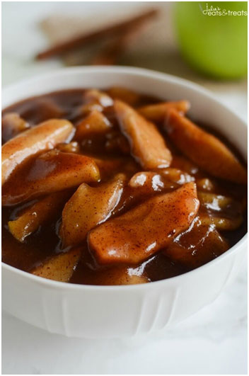 Delectable Apple Recipes to Kick Off Fall-5