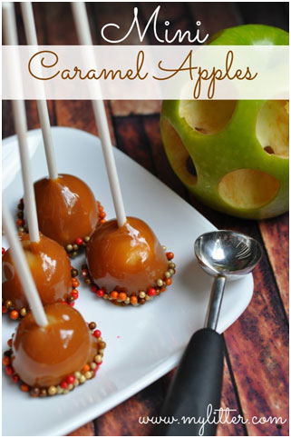 Delectable Apple Recipes to Kick Off Fall-9