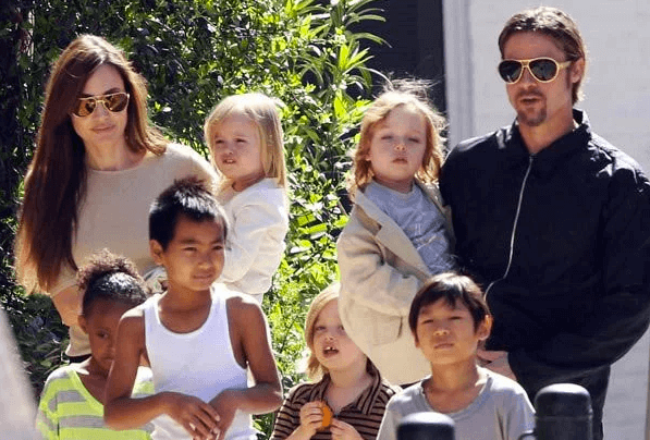FBI Drops Child Abuse Investigation Against Brad Pitt