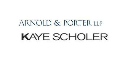 Arnold & Porter Kaye Scholer