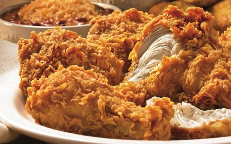 Mississippi Lawyer Sues Popeyes Chicken for Not Giving Him a Knife