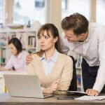 How to Handle Sexual Harassment at Law Firms