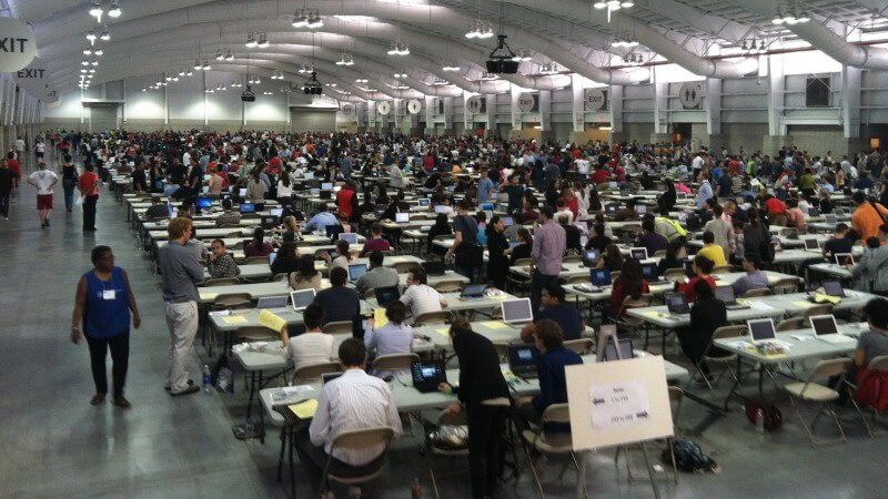 California Bar Announces July 2016 Bar Exam Results