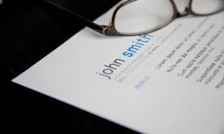Remove These Six Things from Your Resume