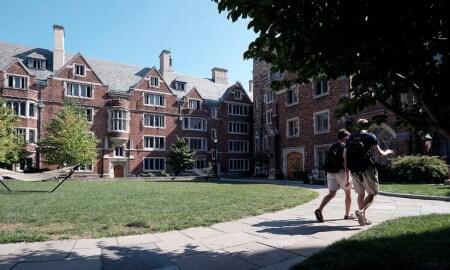 Litchfield Law School's Controversial Alumni Subject of Yale Debate