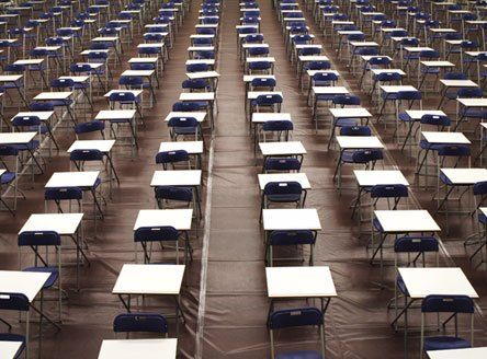 California Law Schools Post Disappointing Bar Exam Passage Rates