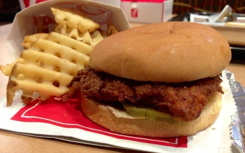 Chick-Fil-A Sued for Not Hiring Autistic Man