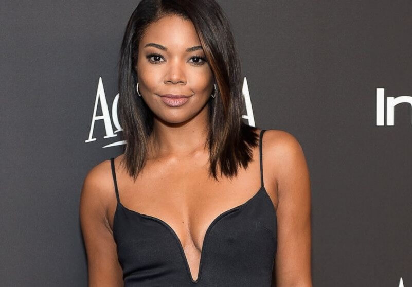 "Gabrielle Union and BET Settle ""Being Mary Jane"" Lawsuit"