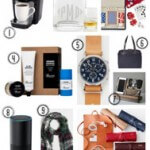 2016 Holiday Gift Guide for the Men in Your Life