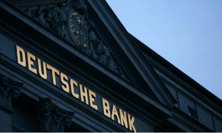 Deutsche Bank Settles Misselling Allegations for $7 Billion