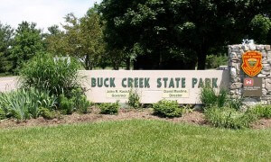 Buck Creek State Park