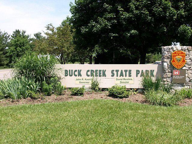 Buck Creek State Park