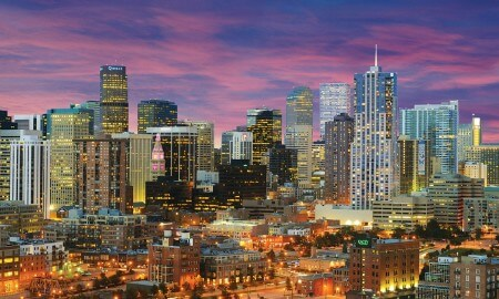 Top 10 Cities with Great Quality of Life and Law Firm Presence