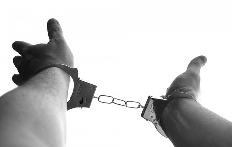 North Carolina Lawyer Arrested for Taking Money, Not Completing Service