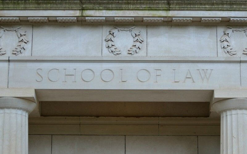 Higher-Ed Market Analyst Suggests Consolidating Law Schools