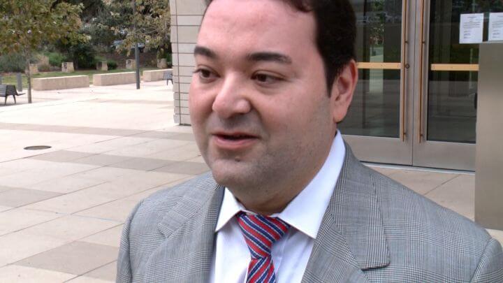 Austin Attorney Slammed for Fabricating Evidence
