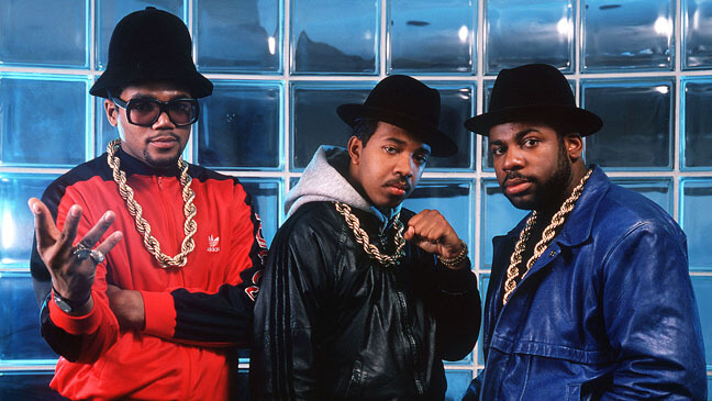 Run-DMC Sues Amazon, Wal-Mart, and Jet for $50 Million