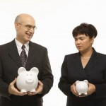 New Survey Finds Female Lawyers Hurt by Gender Pay Gap