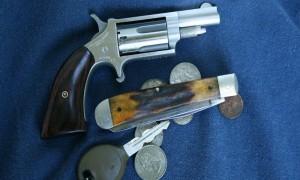 mini handgun