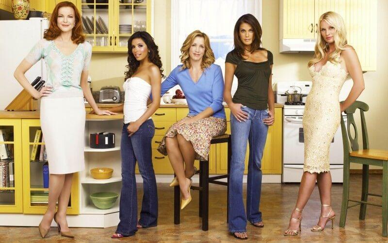 "Judge Dismisses Nicollette Sheridan's ""Desperate Housewives"" Lawsuit"