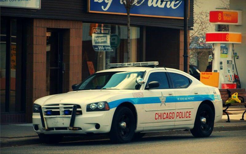 DOJ Reports Excessive Force Used By Chicago PD