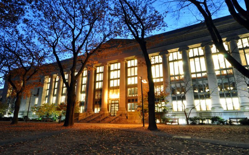 Harvard Law Will Gain New Dean after Academic Year