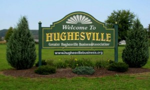 Hughesville PA attorney