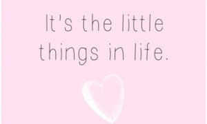 Its-the-little-things-in-life-that-really-make-the-difference