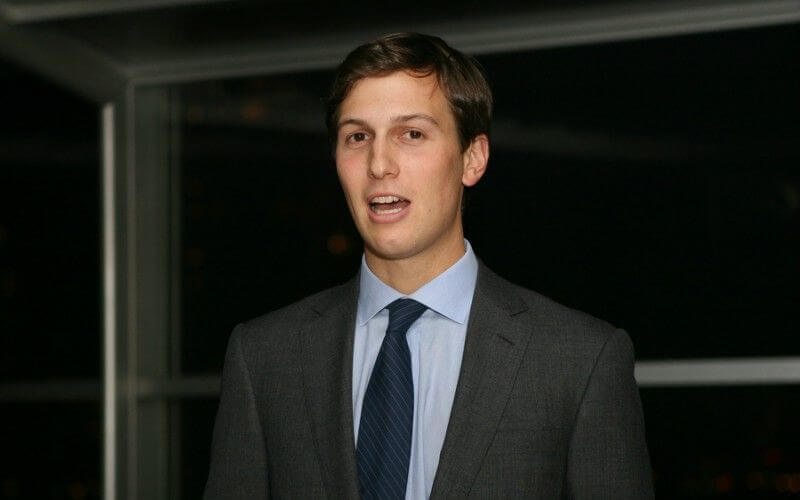 NYU Law Students Send Open Letter to Jared Kushner