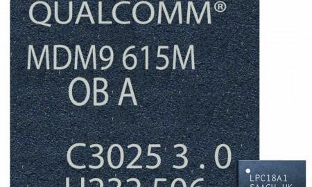 Apple Files Lawsuit against Qualcomm in China