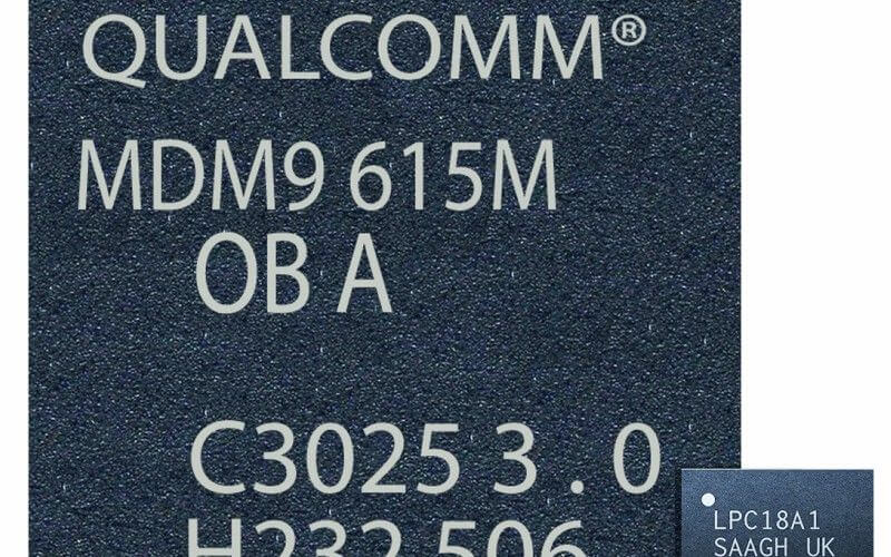 Apple Files Lawsuit against Qualcomm in China