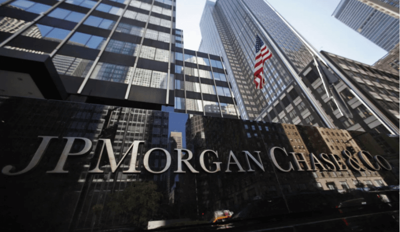 JPMorgan Settles Mortgage Discrimination Case for $55 Million