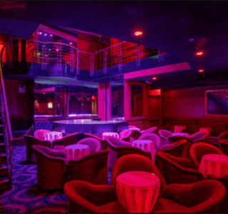 A Crazy Night at a Strip Club Leads to a $75 Million Lawsuit