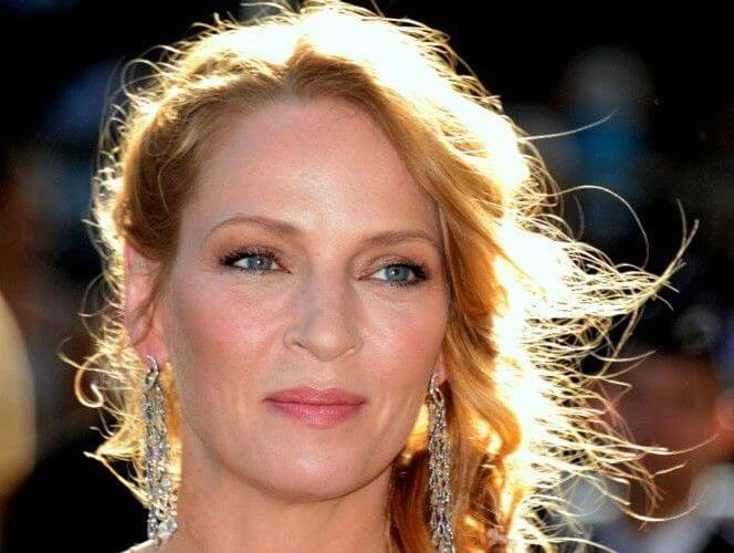 Uma Thurman Prepares for Two Legal Battles
