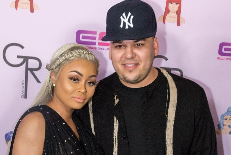 Managers Threaten to Sue Blac Chyna for Millions