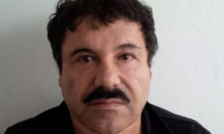 Lawyer Says El Chapo Promises to Not Murder Jurors