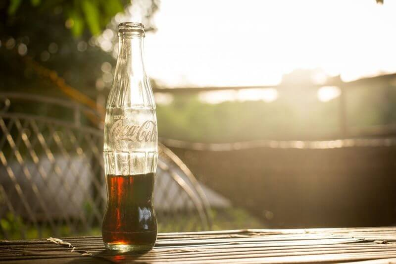 Lawsuit Claims Coca-Cola Is Bad Like Tobacco
