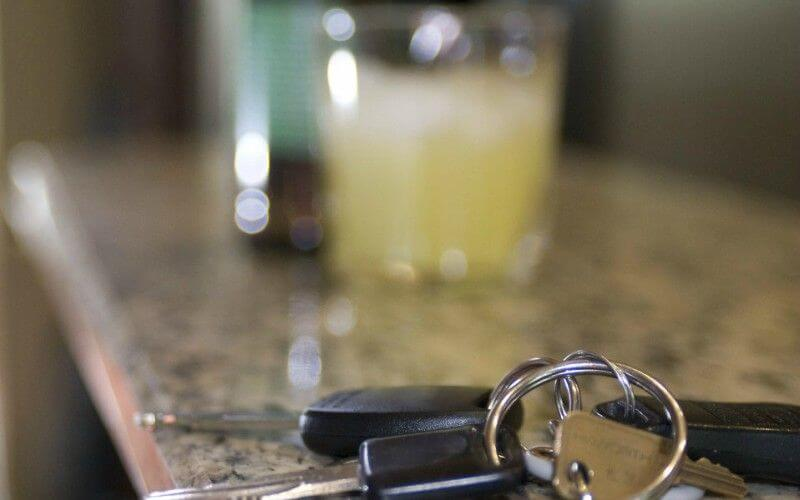 Michigan Man Drinks His Way to 14 DUI's