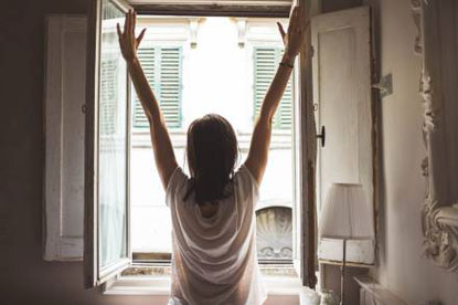 Try These Five 10 Minute Rituals for a Stress Free Morning
